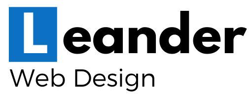 Leander Web Design | WordPress and Ecommerce